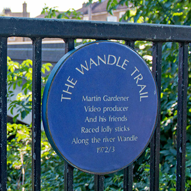 The Wandle Trail