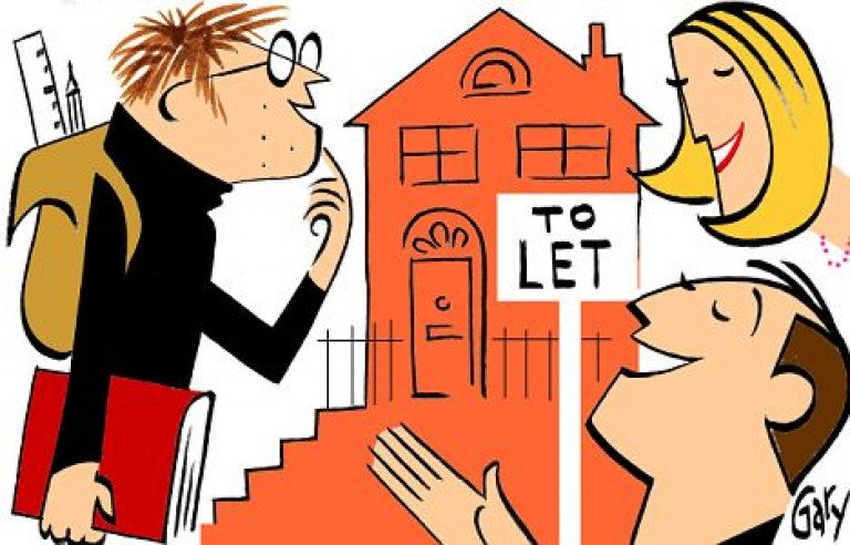 Get your rental property ready for the new year