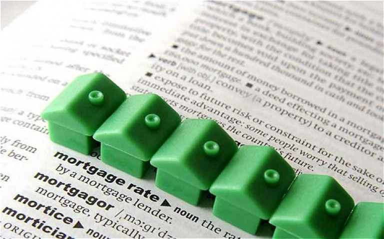 Is the rent sufficient to cover the mortgage?